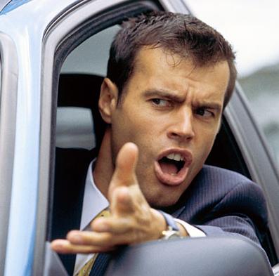 violenza automobilistica dal sito www.health.com