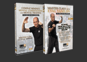 Mental Training e master Class. Gli ultimi DVD di Eyal Yanilov